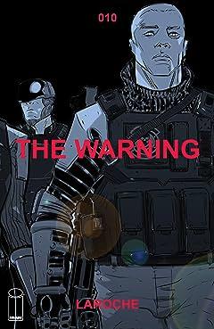 The Warning #10