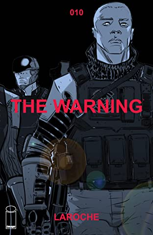 The Warning No.10