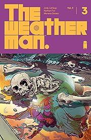 The Weatherman Vol. 2 #3