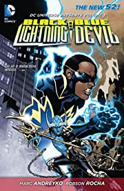 DC Universe Presents (2011-2013) Vol. 3: Black Lightning and the Blue Devil