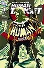 Human Target (2010) #1 (of 6)