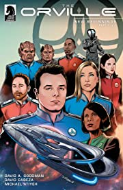 The Orville #1: New Beginnings Part 1 of 2