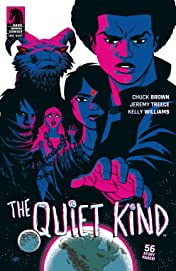 The Quiet Kind