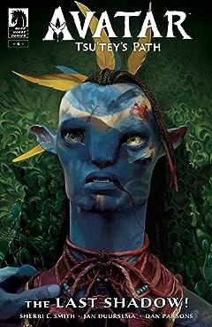 Avatar: Tsu'tey's Path #6