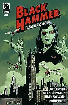 Black Hammer: Age of Doom No.12