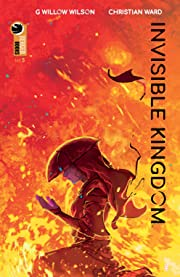Invisible Kingdom #5