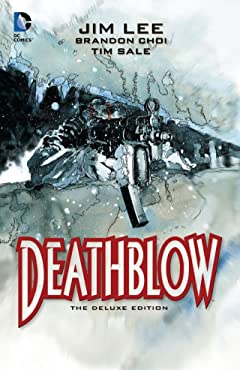 Deathblow (1993-1996): Deluxe Edition