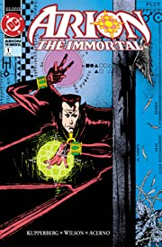 Arion the Immortal (1992) #1