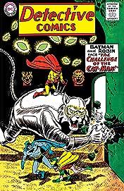 Detective Comics (1937-2011) #311