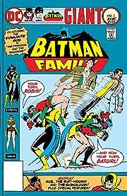 Batman Family (1975-1978) #5