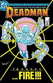 Deadman (1986) #2