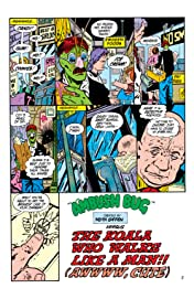 Ambush Bug (1985) #2