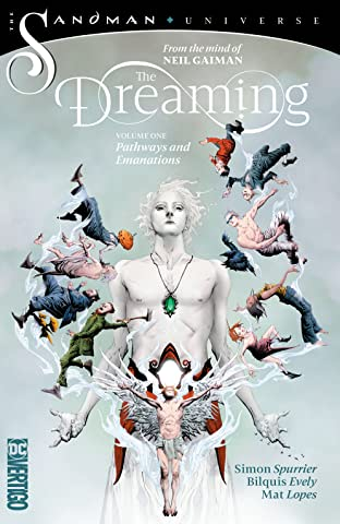 The Dreaming (2018-) Vol. 1: Pathways and Emanations