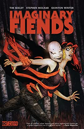 Imaginary Fiends (2017-2018)