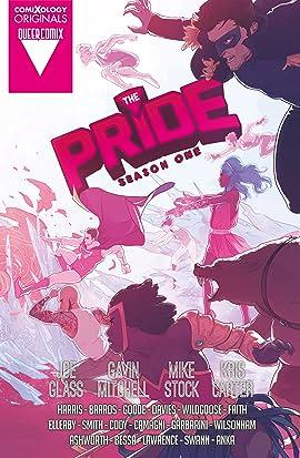 The Pride Season One (comiXology Originals)