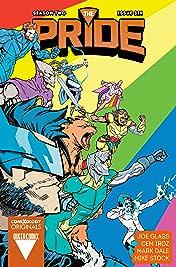 The Pride Season Two (comiXology Originals) #6 (of 6)