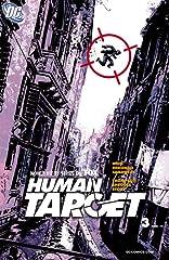 Human Target (2010) #3