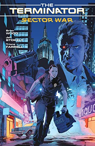 Terminator: Sector War