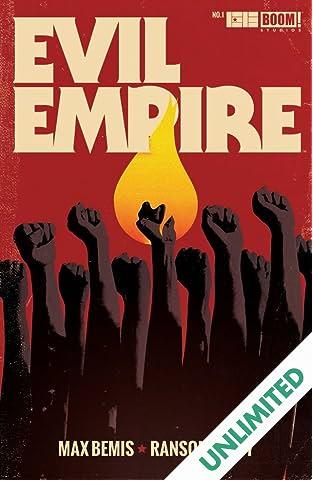 Evil Empire #1