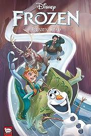Disney Frozen: Reunion Road