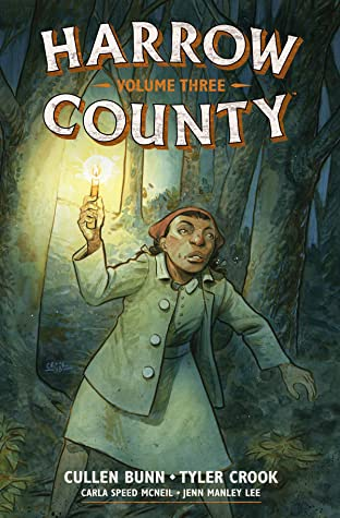 Harrow County: Library Edition Tome 3