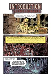Harrow County: Library Edition Vol. 3