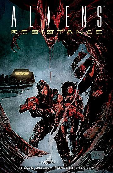 Aliens: Resistance