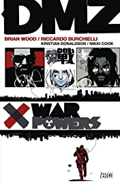 DMZ Vol. 7: War Powers