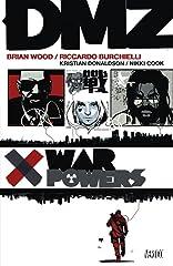 DMZ Vol. 7: War Powers
