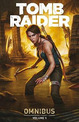 Tomb Raider Omnibus Vol. 1