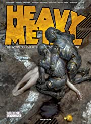 Heavy Metal #294
