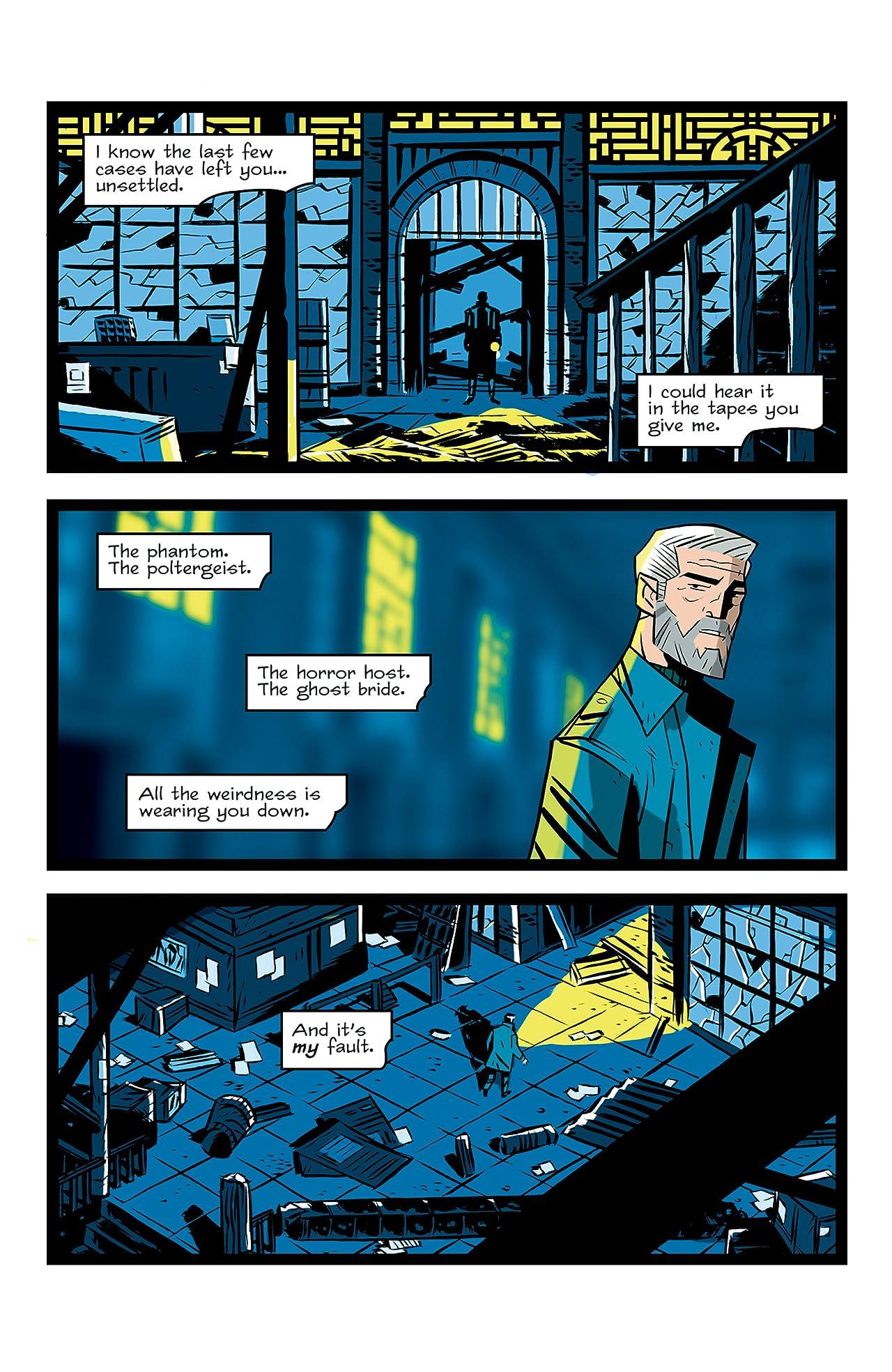 Midnight Mystery #4