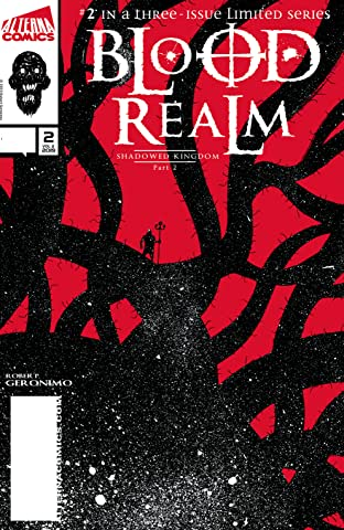 Blood Realm Vol. 2 No.2