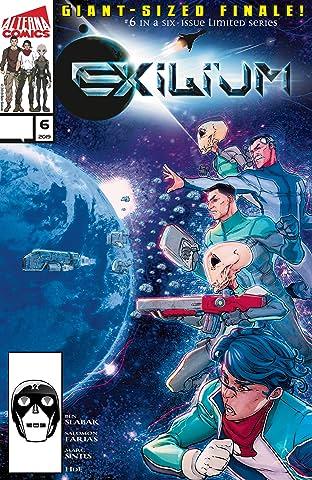 Exilium #6