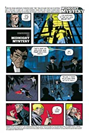 Midnight Mystery: City of Ghosts No.2