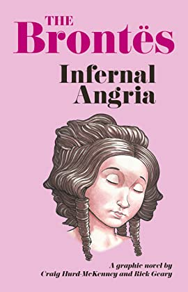 The Brontes: Infernal Angria