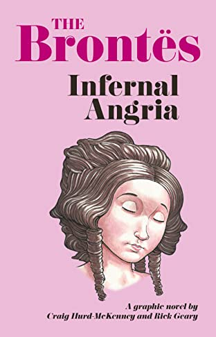 The Brontes: Infernal Angria