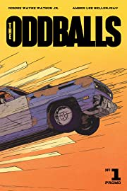 The Oddballs #1