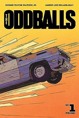 The Oddballs #1