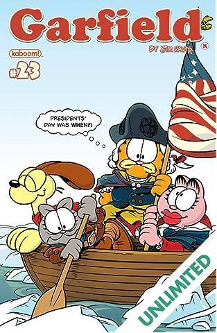 Garfield #23