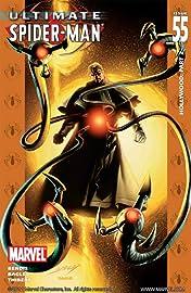 Ultimate Spider-Man (2000-2009) #55