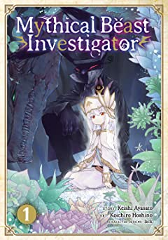 Mythical Beast Investigator Tome 1