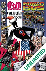 Doom Patrol (1987-1995) Vol. 5: Magic Bus