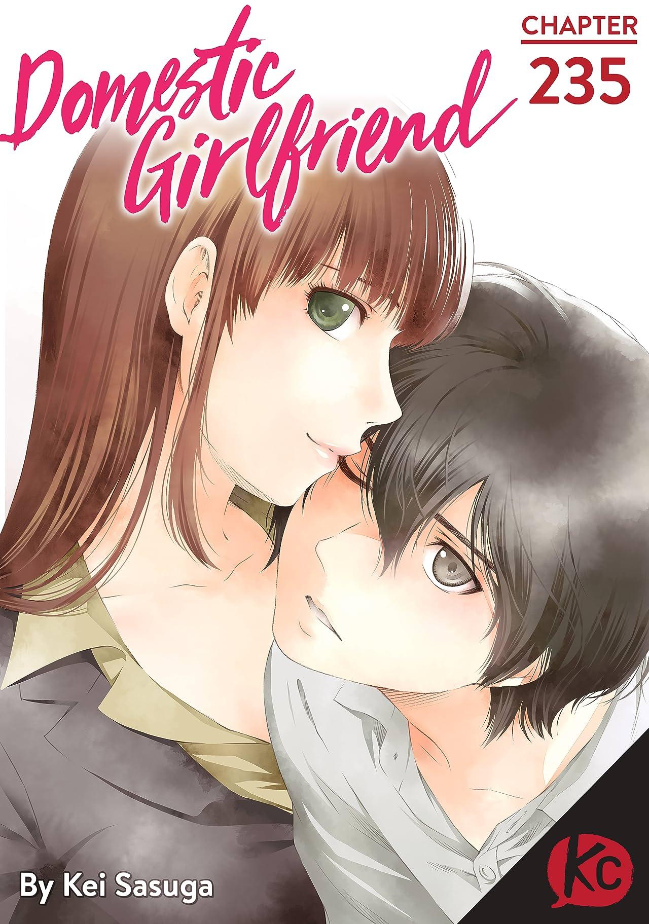 Domestic Girlfriend #235