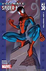 Ultimate Spider-Man (2000-2009) #56