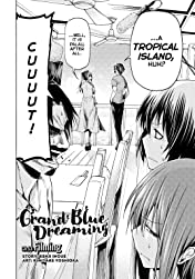 Grand Blue Dreaming #53