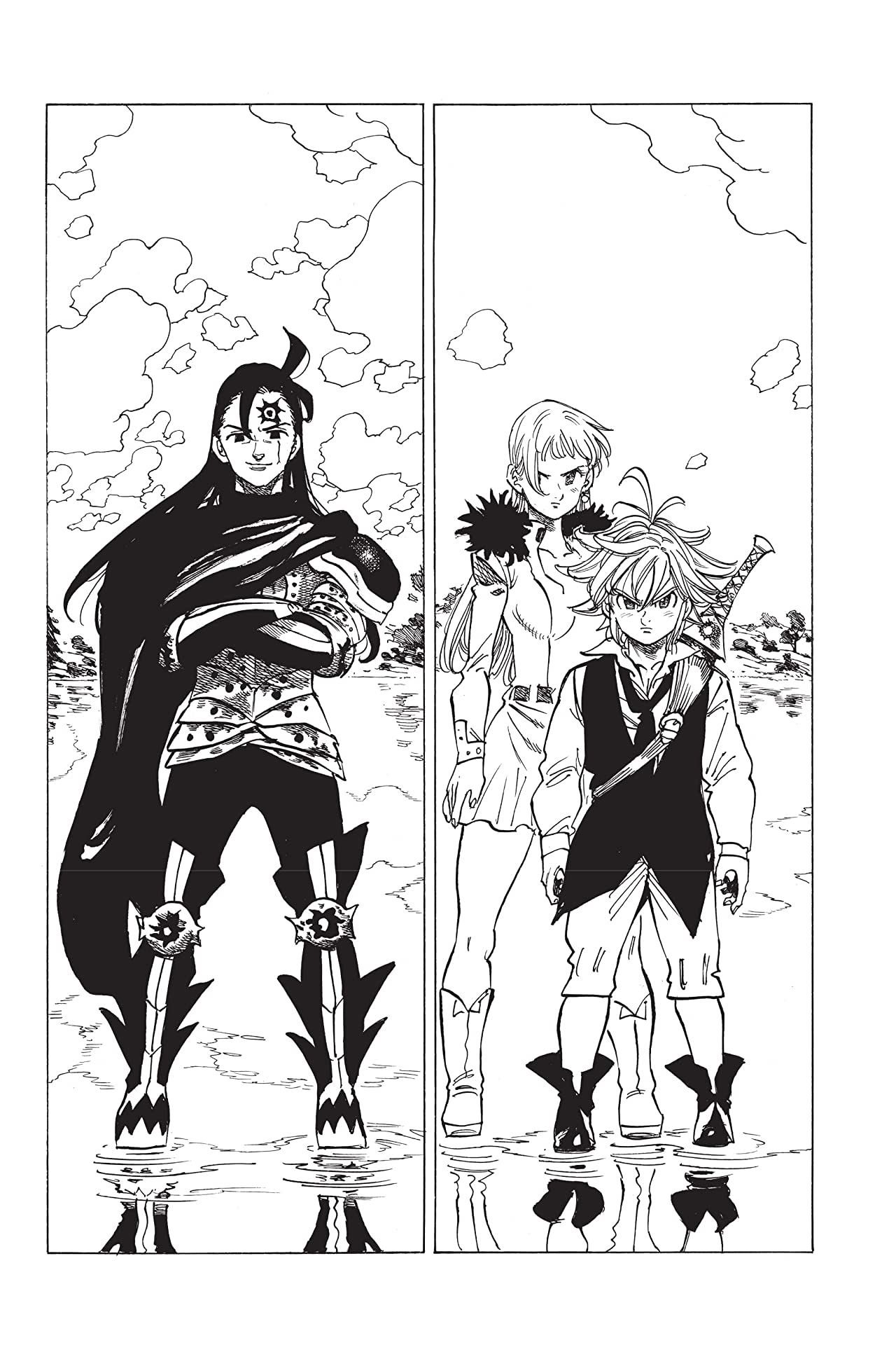 The Seven Deadly Sins #314