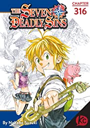 The Seven Deadly Sins #316