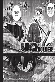 UQ Holder! #161