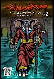 The Wild Warriors #2